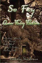 Buy So Fey: Queer Fairy Fiction
